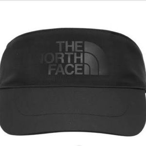 🆕The North Face black visor